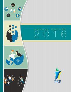 pef-annual-report-2016