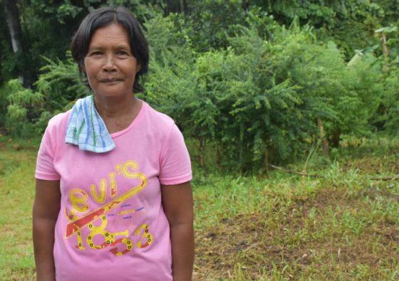 Growing Organic in Palawan