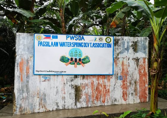 Water brings a new stream of hope to Davao de Oro town